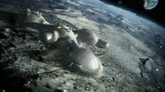 provocative-planet-pics-please.tumblr.com A possible lunar base that would have room enough for four moon residents at a time. Credit: ESA/Foster When people talk about setting up a permanent base on another world there is one thing most fail to mentionsex. Although NASA wont comment on whether astronauts do the deed in space they are actively funding research into space sex biology. When Mary Roach author of Packing for Mars couldnt get much out of NASA she broached the subject with a…
