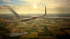 Redt Facebook de derde wereld dankzij drones op zonne-energie? - Nieuws - VK