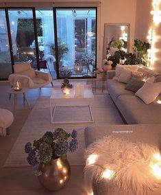 Cheap Home Decor .Cheap Home Decor Elegant Living Room Decor, Home Interior Design, Cheap Home Decor, House Design, Modern Interior Design, Elegant Living Room, House Interior, Room Decor, Apartment Decor