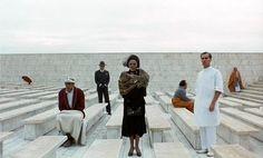 International Cinema Review: Bernardo Bertolucci | Il conformista (The Conformist)