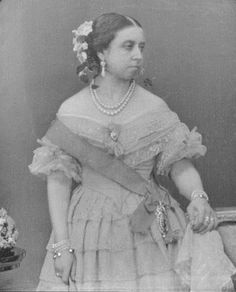 Queen Victoria in 1840 at age This may be the earliest photograph ever taken of her. It is unknown if this is a daguerreotype or a calotype. Queen Victoria Family, Queen Victoria Prince Albert, Victoria Reign, Victoria And Albert, Princess Victoria, European History, British History, Uk History, Royal Queen