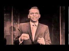 Gianluca Ginoble sings Sinatra