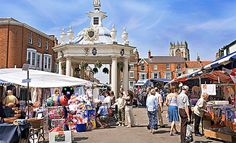 Beverley Local Attractions - Beverley Lempicka Apartment and Cottages