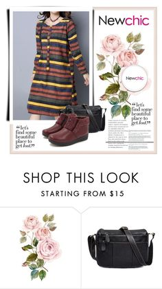 """""""Newchic 18."""" by fashionunion-1 ❤ liked on Polyvore"""