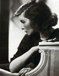 Kathryn Hepburn