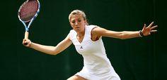 British tennis and the LTA. (Lawn Tennis Association)
