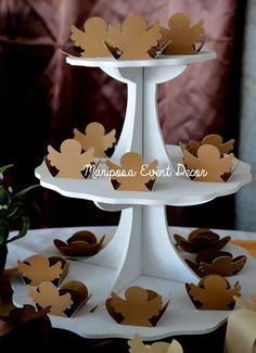The Kiddos's Baptism  | CatchMyParty.com
