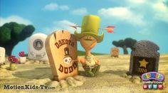 Quigley el vaquero - Imagenes de los Glumpers - Glumpers cartoon pictures