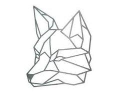 Картинки по запросу кошка в геометрической