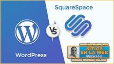 Squarespace vs Wordpress Leer más acá --> https://goo.gl/Hpsq6x - #CMSCostaRica - #SquareSpaceCostaRica - #WordPressCostaRica -