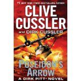 Love All Clive Cussler books and their various spinoffs.