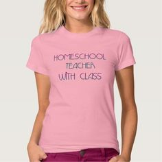 HomeSchool Teacher T Shirt, Hoodie Sweatshirt