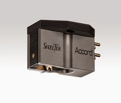 audio lifestyle: SHELTER ACCORD high end audio audiophile