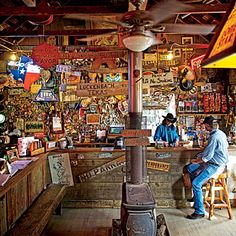 Adventures in Texas' Hidden Hill Country | Enjoy the Music