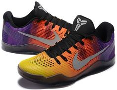 separation shoes 3172f 87bf2 Nike Kobe XI Mens Basketball Shoes rainbow, cheap Kobe 11 Men, If you want  to look Nike Kobe XI Mens Basketball Shoes rainbow, you can view the Kobe  11 Men ...