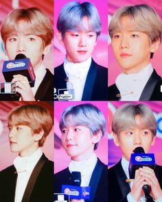 "2,117 Beğenme, 2 Yorum - Instagram'da EXO BAEKHYUN (@baekhyun_news): ""[PREVIEW] 171129 - 2017 Mnet Asian Music Awards in Japan - Red Carpet. #EXO #엑소 #BAEKHYUN #백현"""