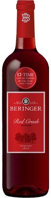 Beringer Red Crush