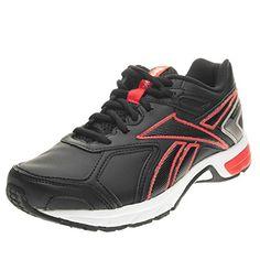 reebok pheehan run chaussures running femme noir reebok