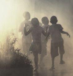 """500px / Photo """"Danse de la pluie"""" by Eric DRIGNY"""
