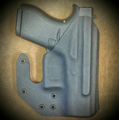 Glock 42 in a Pocket Holster from WW Tactical Systems. wwtacticalsystems.com