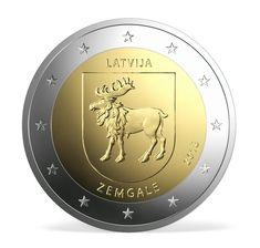 Letland 2 Euro 2018 Semgallen nu al leverbaar! Vans 2016, Euro, Letter F
