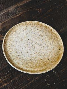 White and honey on freckles breakfast plate. White Honey, Freckles, Latte, Ethnic Recipes, Etsy, Food, Essen, Meals, Yemek