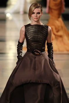 Seems like something I could wear in House Harkonnen.