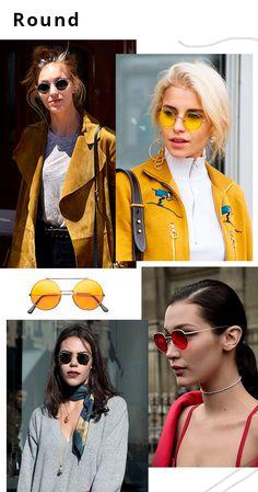 4 Óculos que Deixam até o Look Mais Básico Cool em Menos de Um Minuto be4a80505c