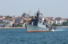 Bulgarian Frigate, Smeli (Yes done the joke already).