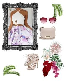 """""""great day"""" by lalle-mila ❤ liked on Polyvore featuring Nika, Steven Alan, ZAC Zac Posen and Carvela"""