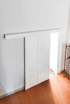 11 Best Pocket Doors images | Pocket doors, Sliding doors, Romper