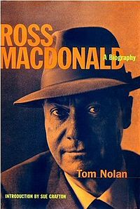 Ross Macdonald is the pseudonym of the American-Canadian writer of crime fiction Kenneth Millar (December 13, 1915 – July 11, 1983). He is best known for his series of hardboiled novels set in southern California and featuring private detective Lew Archer.