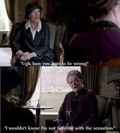 Old Lady Violet