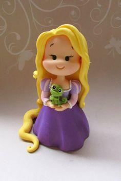 Deco Rapunzel