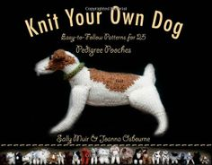 If only I could knit, the breeds I would make.