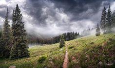 North Tenmile Creek   par Brock Whittaker Photography