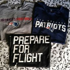 NFL/Nike Dri-Fit boys 14-16 Patriots Jordan shirts Excellent condition, no tears, stains, SFH NFL/Nike Tops Tees - Short Sleeve