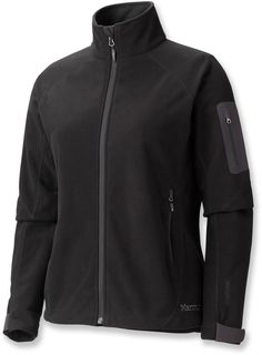 Marmot Female Mont Blanc Jacket - Women's