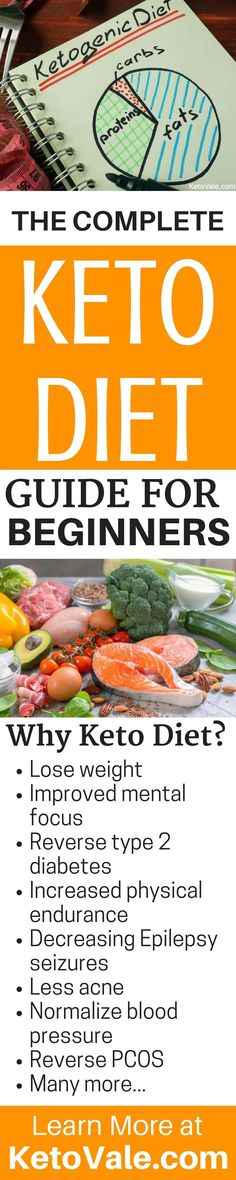 The ketogenic diet became popular as a therapy for epilepsy in the 1920s and 30s. It was developed to provide an alternative to non-mainstream fasting, which had demonstrated success as an epilepsy therapy. This Complete Keto Diet Guide For Beginners will explain all the benefits including Lose weight, Improved mental focus, Reverse type 2 diabetes, Increased physical endurance, Decreasing Epilepsy seizures, Less acne, Normalize blood sugar, and much much more. Read this and start your LCHF!