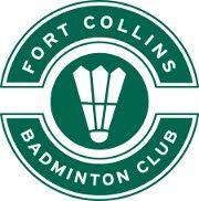 Fort Collins Badminton Club Badminton Club Badminton Sport Team Logos