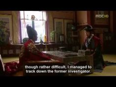 The Moon That Embraces The Sun Episode 18 - Full english subtitles - YouTube