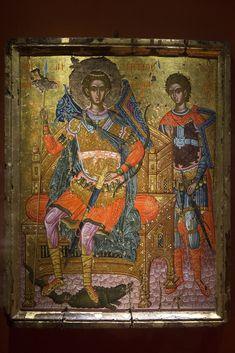 Jesus Christ Images, Orthodox Icons, Byzantine, Art History, Saints, Painting, Painting Art, Paintings, Painted Canvas
