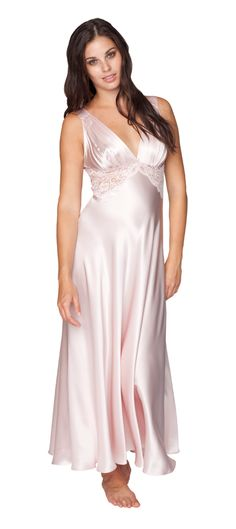 Bridal glamour gown
