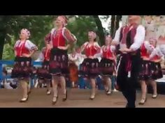 Csardas Hungarian Dance - YouTube