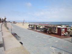 Playa Bogatell. Barcelona te espera