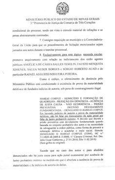 Folha do Sul - Blog do Paulão no ar desde 15/4/2012: SAI O PRIMEIRO RESULTADO DA OPERAÇÃO METÁSTASE 57
