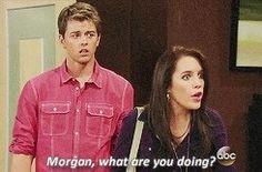 Oh no! Kristen Alderson, Best Soap, General Hospital, Guilty Pleasure, Couples, Couple
