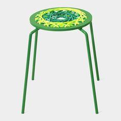 MoMA EXCLUSIVE Stretch Stool Jessica Carnevale, 2011 $295 #design #home