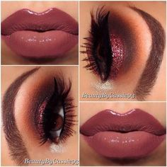 What about your Christmas rediness? How will be celebrationg New Year ? Any fun plans? Any parties? Now, we'll search some beauty tips for you NYE or any part