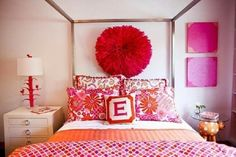 Well done decor with African Juju Hat